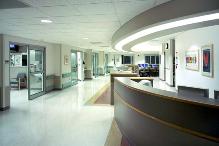 CARDIAC ICU SUITE